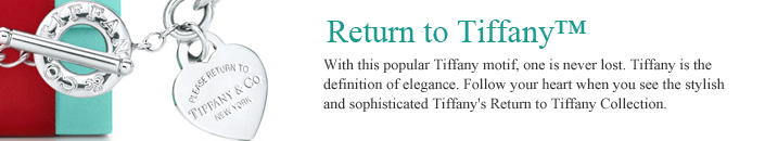 Return to Tiffany Gioielli